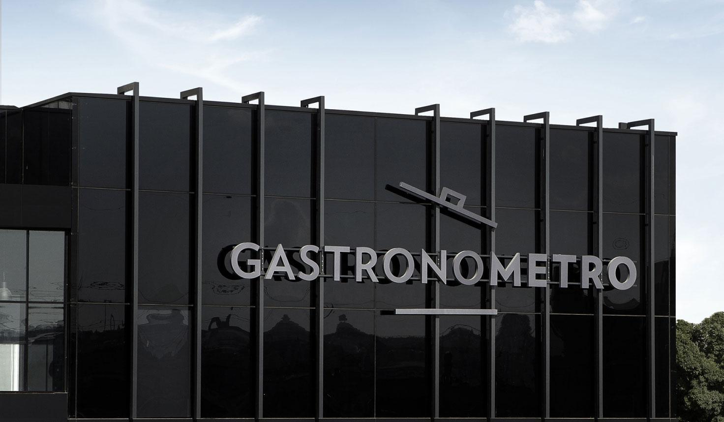 Gastronometro
